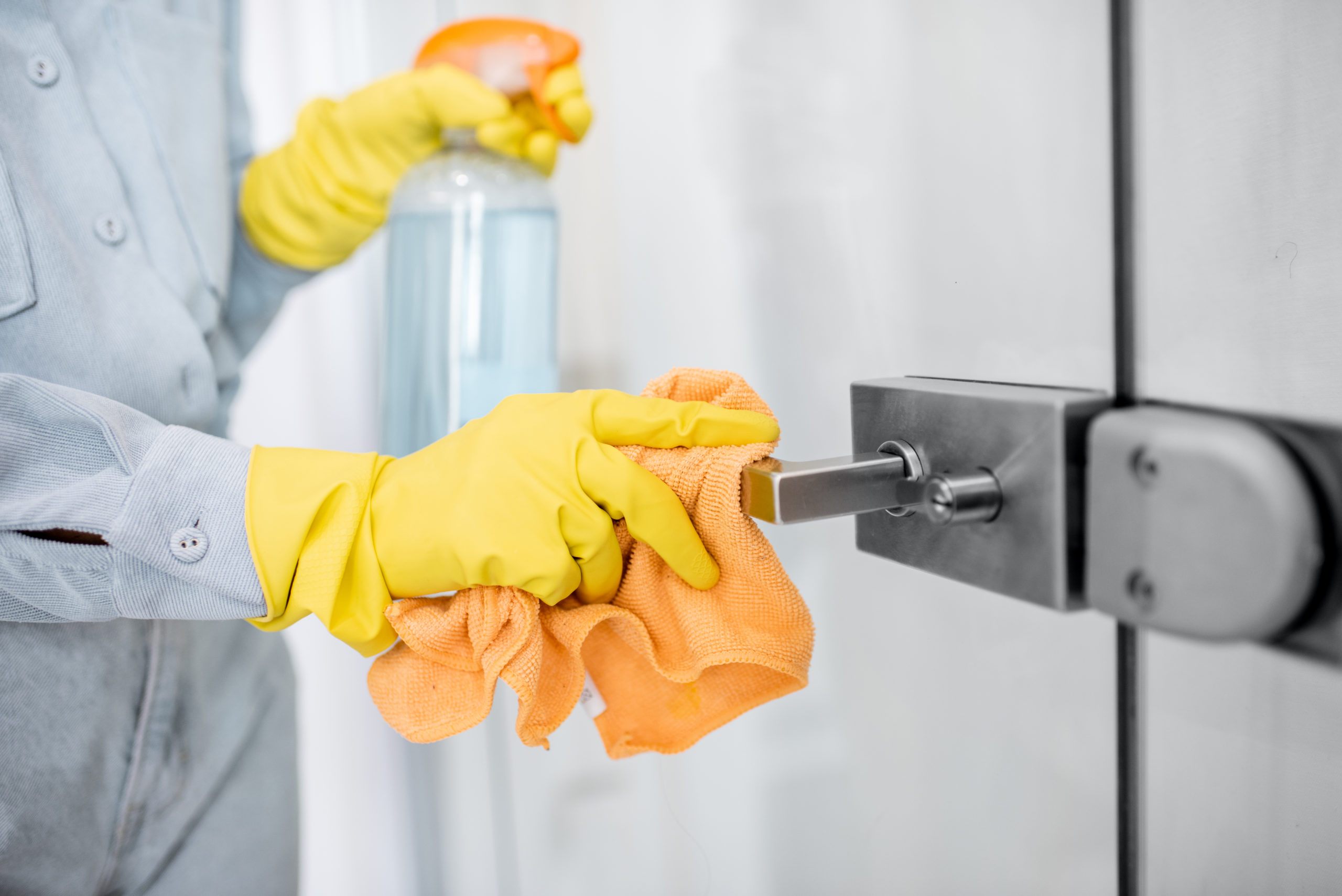 affordable home and office cleaning