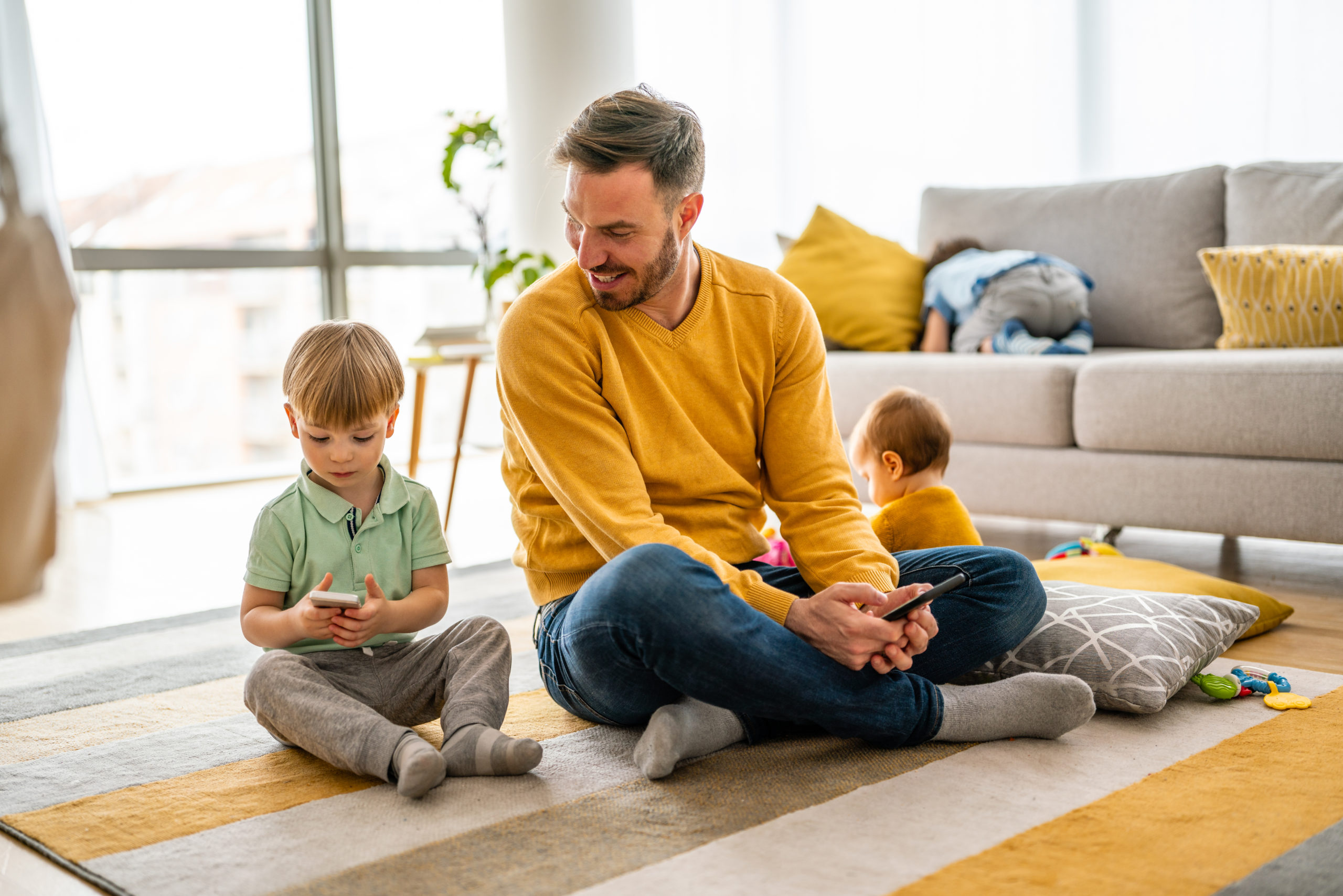 Schedule house cleaning services near me
